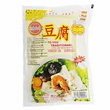 Lakovo-tofu