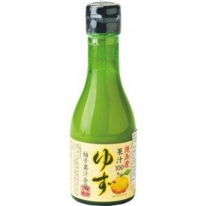 Daitoku-Yuzu-Juice-180ml