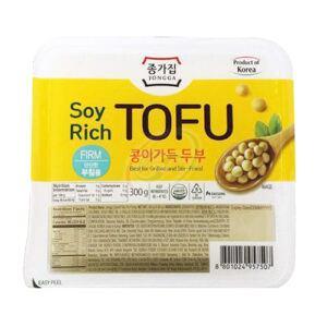 jongga-firm-tofu-300g