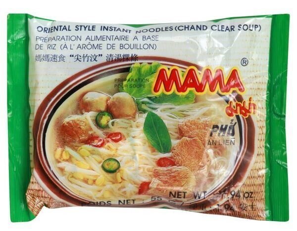 Mama-clear-soup