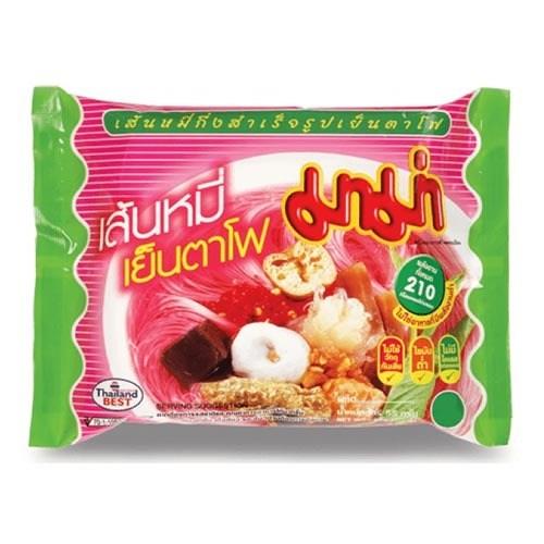 mama-yentafo-instant-rice-vermicelli-40g