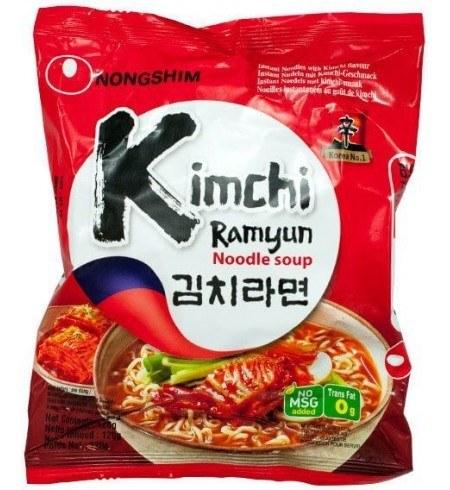 Nongsim-kimchi