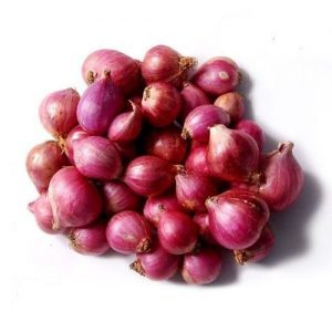 red-shallot