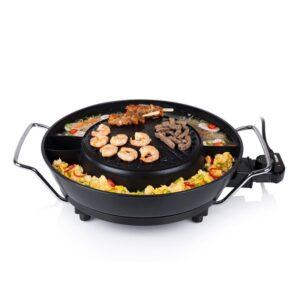 1-HS-PZ-9150-Tristar-Korean-Grill-Set-3L