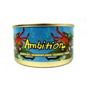 Ambition-Crabmeat-170g