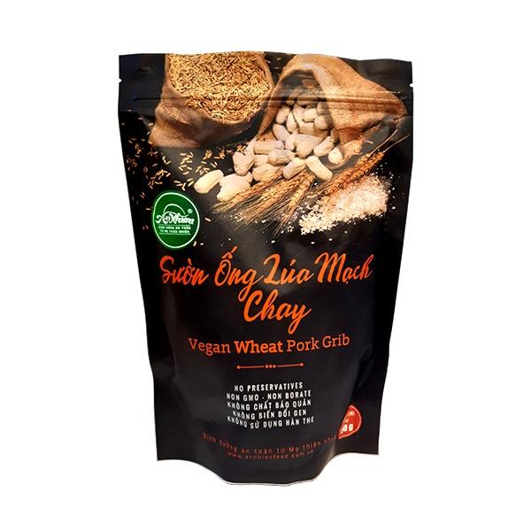 AnNhienFood-Vegan-Wheat-Pork-Grib-150g