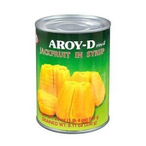 Aroy D Jackfruit In Syrup 565g 1