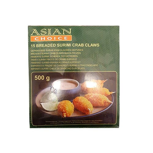 Asian-choice-15-Breaded-Surimi-Crab-Claws-500g