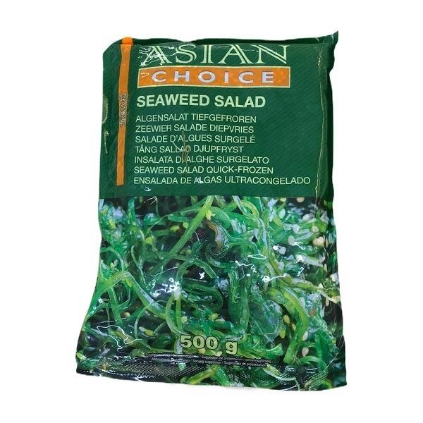 Asian-Choice-Seaweed-Salad-500g