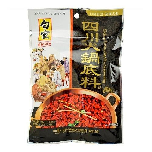 Baijia-Sichuan-Flavor-Hot-Pot-Seasooning-200g
