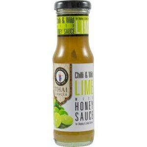 Chilli-Wild-Lime-w-Honey-Sauce-150ml-Thai-Dancer