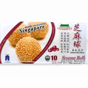 Chinatown-sesame-balls-228gr