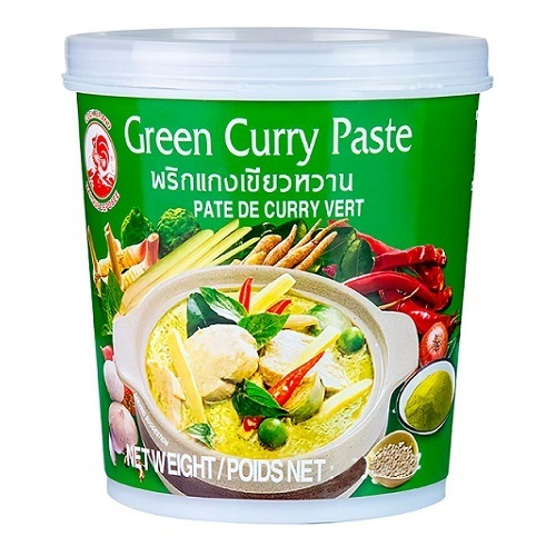 Cock-Brand-Green-Curry-Paste-1kg