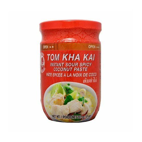 Cock-Brand-Tom-Kha-Kai-Instant-Sour-Spicy-Coconut-Paste-227g