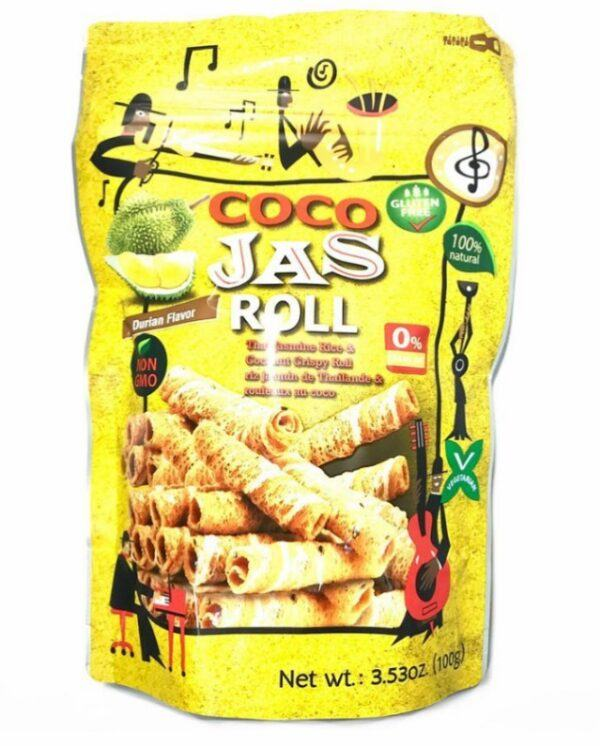 Coco-Jas-Roll-Durian-Flavor-100gr