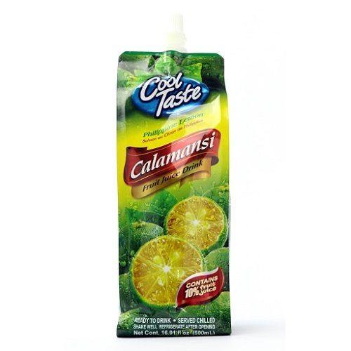 Cool-Taste-Philippine-Lemon-Calamansi-fruit-juice-drink-500ml