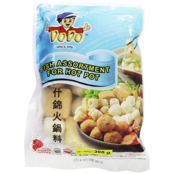 Dodo-fish-assortment-for-hotpot-300gr