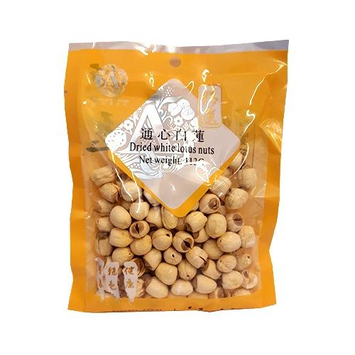Dried White Lotus Nuts 112g 1