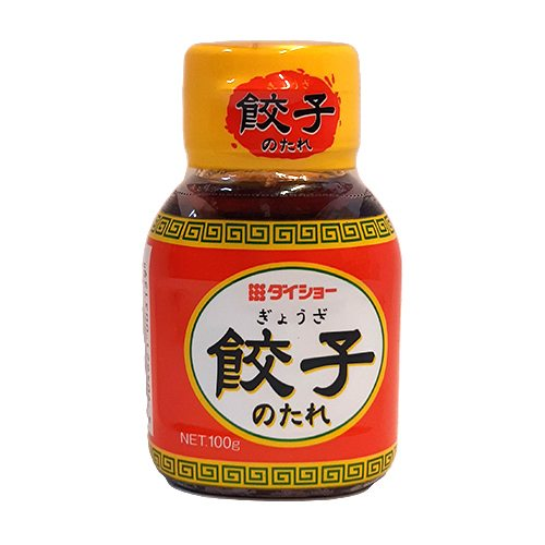 Ds Gyoza Dumpling Sauce 100g 1