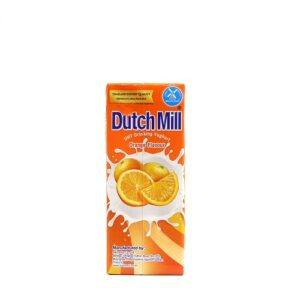 Dutch-Mill-Yogurt-Orange-Drink-180ml