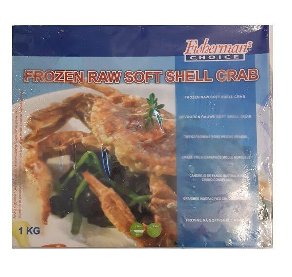 Fishermans-choice-Frozen-Raw-Soft-Shell-Crab