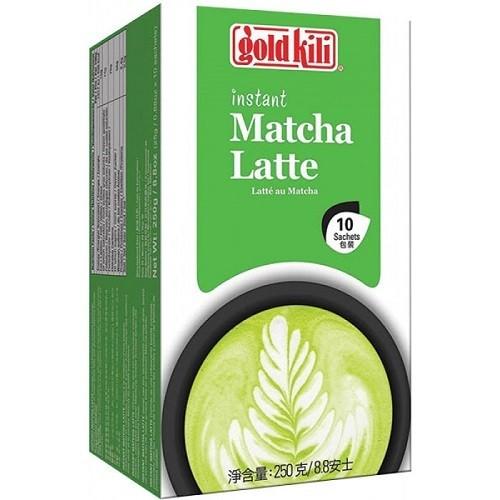 Gold-kili-Instant-Matcha-Latte-250g