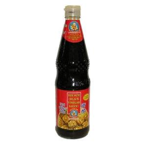 Hb Dim Sum Black Vinegar Sauce 700ml 1