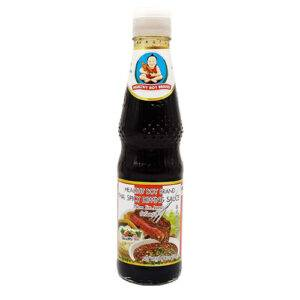Healthy Boy Thai Spicy Dipping Sauce 150ml 1
