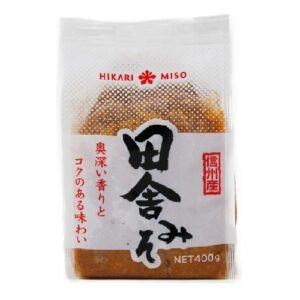hikari-red-miso-paste-400g