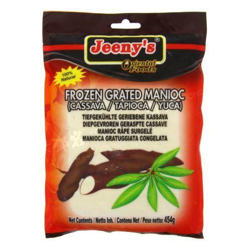 Jeenys-Frozen-Grated-Cassava-454gr