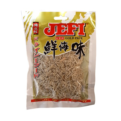 Jefi-Gold-Pack-Fish-anchovey-Small-100g