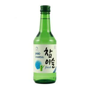 Jinro-Chamisul-Soju-Fresh-17.2pct-360ml