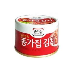 Jongga Kimchi 160g 1