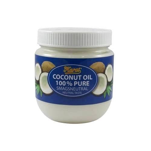 Karat Coconut Oil 100pct Pure 500ml 1