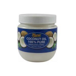 Karat-Coconut-Oil-100pct-Pure-500ml