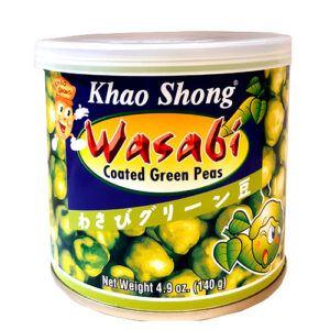 Khao-Song-Wasabi-Coated-Greens-Peas-140gr