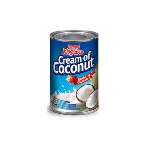King-Coco-Cream-of-Coconut-400ml