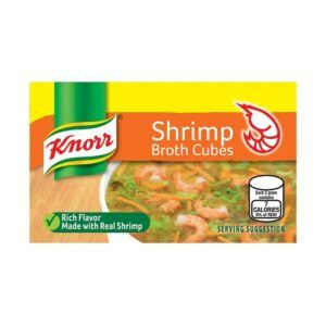 Knorr-Shrimp-Broth-Cube-60g