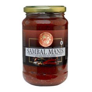 Koningsvogel-Sambal-Manis-Spicy-Sweet-Sauce-375g