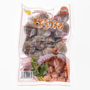 Lakovo Beef Ball With Cartilage 500gr 2