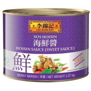 Lkk Hoisin Sauce 2 27kg 1