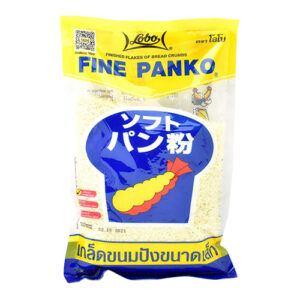 Lobo Fine Panko Breadcrumbs 1