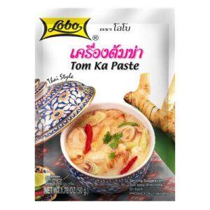 Lobo-Tom-Ka-Paste-50g