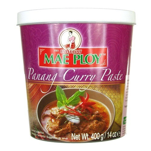 Mae-Ploy-Panang-Curry-Paste-400g