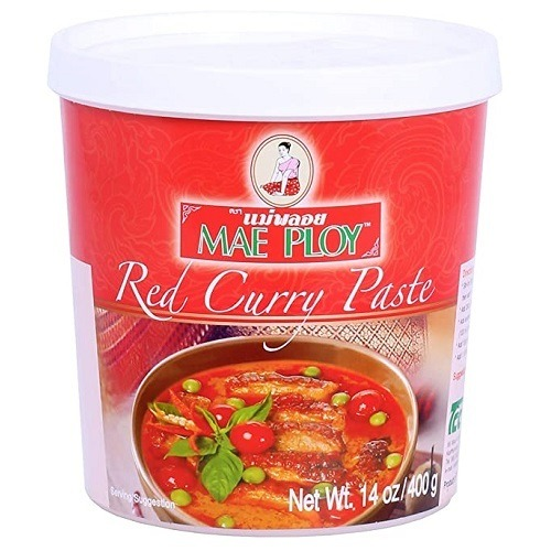 Mae-Ploy-Red-Curry-Paste-400g