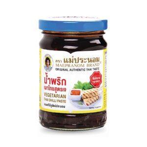 Maepranom-Brand-Vegetarian-Thai-Chili-Paste-114g