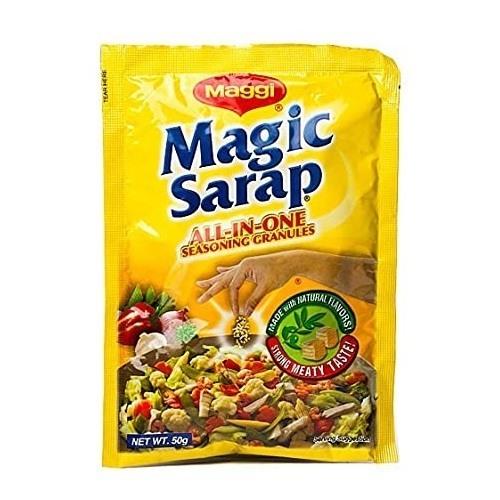 Maggi Magic Sarap All In One Seasoning Granules 50g 1