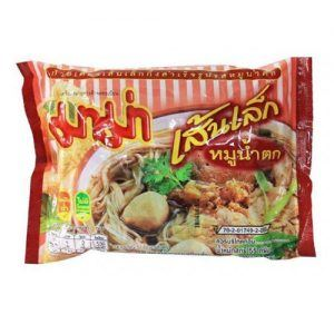 mama-instant-rice-vermicelli-noodles-spicy-pork-moo-nam-tok-55gr