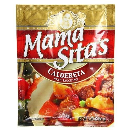 Mama-Sitas-Caldereta-Spicy-Sauce-Mix-50g