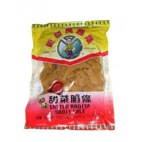 Man-Chong-Loong-Salted-Radish-400g